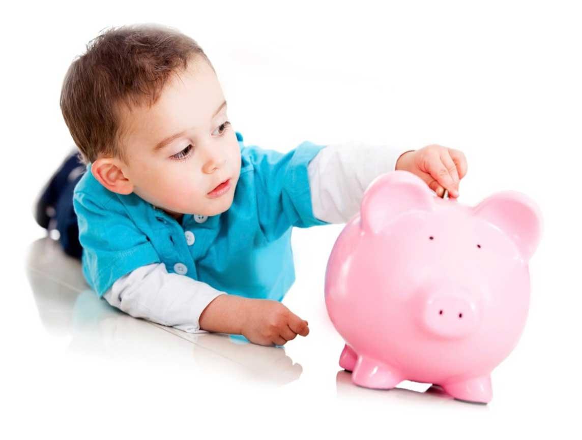 Налоговый вычет на детей в 2018 году