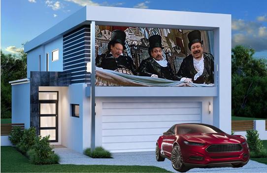 Внесён законопроект о гаражах