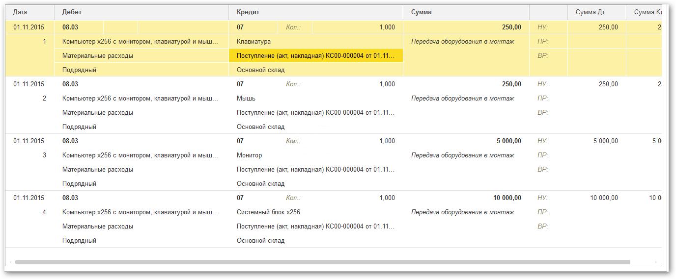 4 dvizheniya-dokument-po-peredache-v-montazh