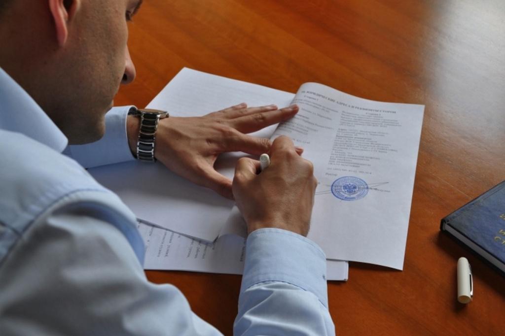 Договор подряда 2020: образец, скачать бланк