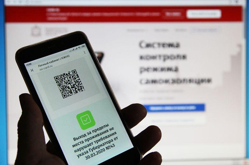 Как получить цифровой пропуск по СМС в Москве в период самоизоляции: официальная инструкция
