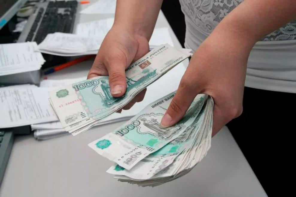 Инструкция по получению финансовой помощи бизнесу от правительства
