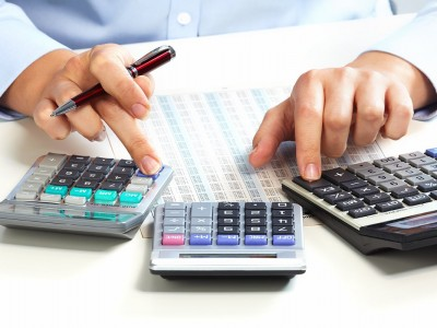 Расчёт налоговой нагрузки в 2018 году