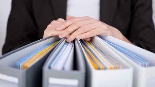 Подача документов на подтверждение основного вида деятельности 2019