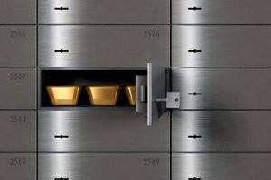 Аренда сейфа в банке – что такое, зачем нужно