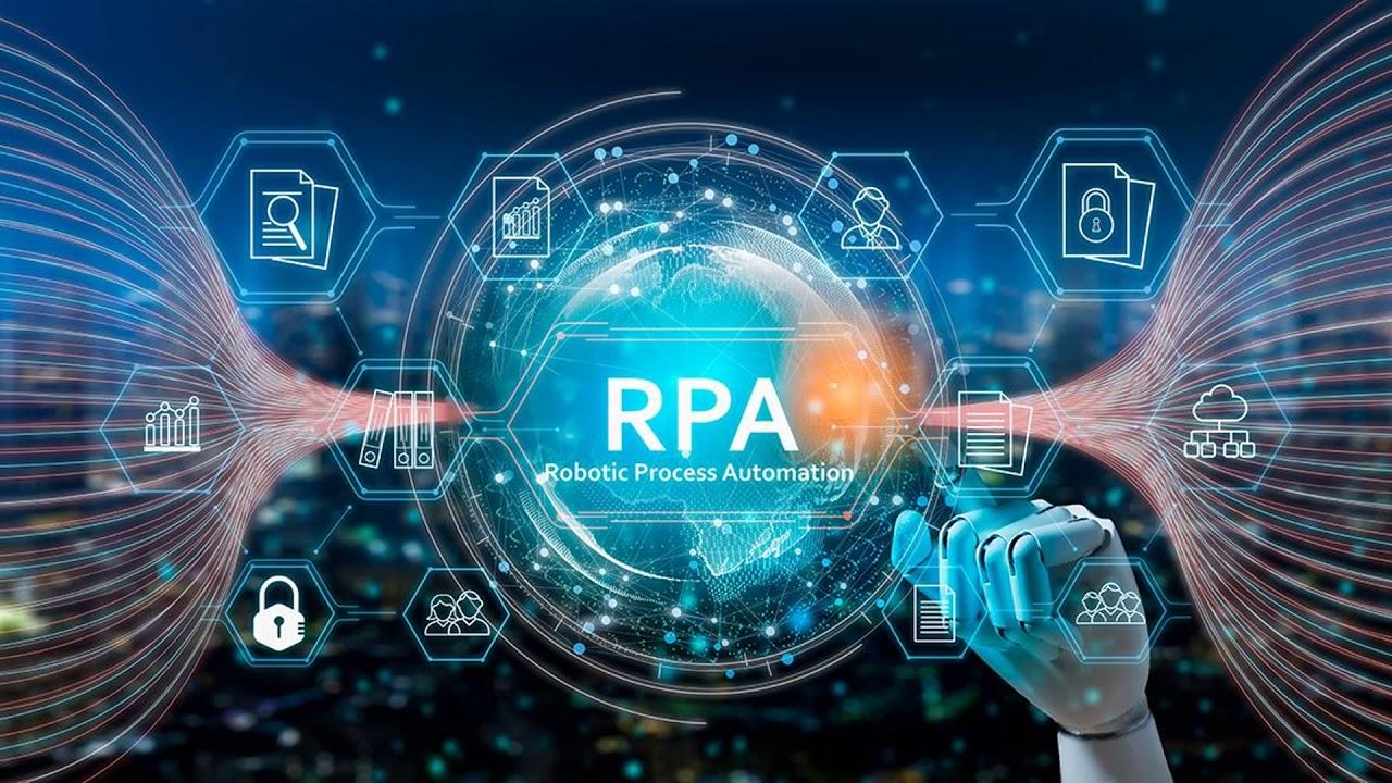 Технология RPA в бухгалтерском учете