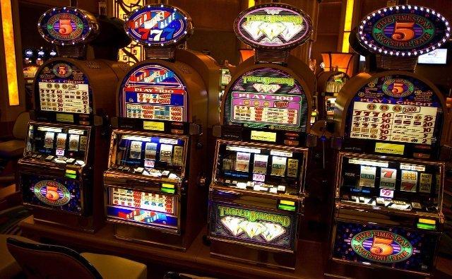 Онлайн казино Вулкан Платинум для любителей азарта