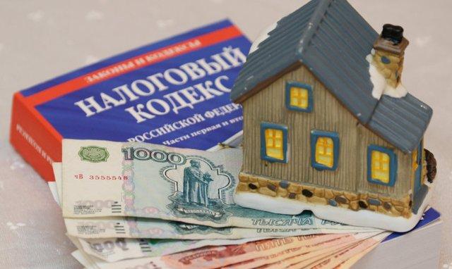 Фирмы на упрощенке могут не платить налог на имущество