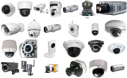 Обеспечение безопасности объектов вместе с камерами