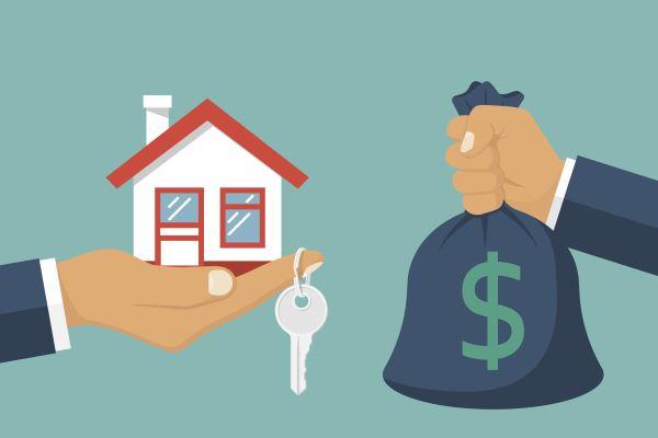 Выгодное кредитование под залог квартиры