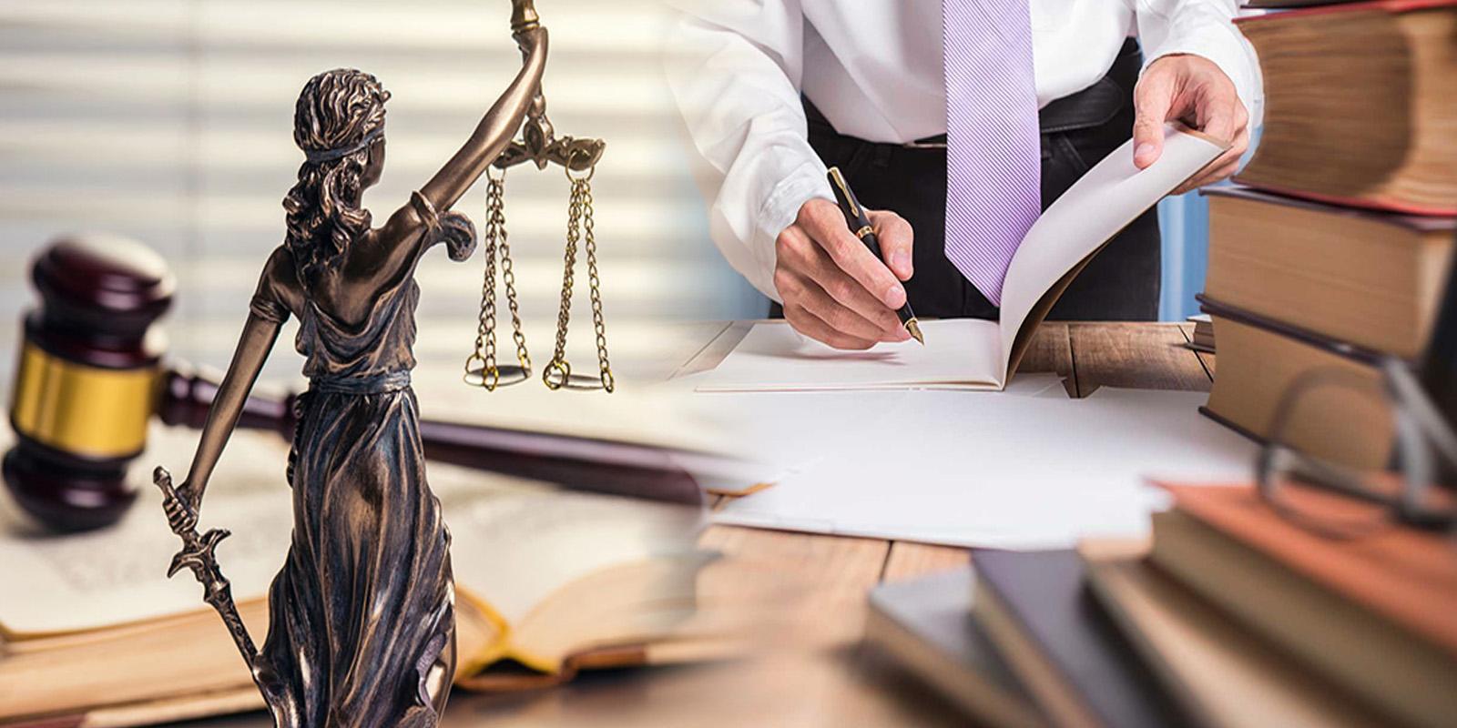 Юридическое сопровождение полного цикла