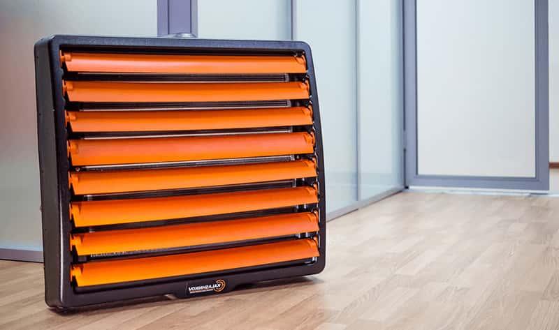 Купить тепловое оборудование для объекта