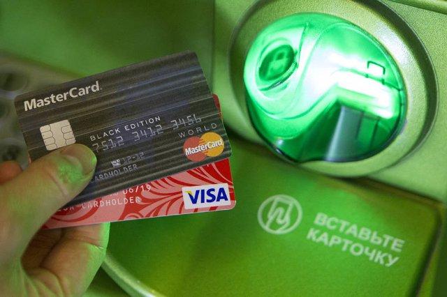 Банковские карты самозанятых - только для уплаты налога