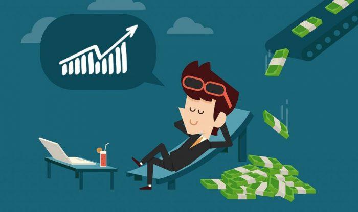 Инвестирование как форма пассивного дохода