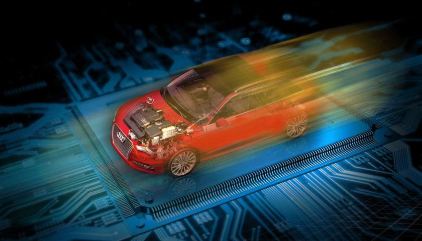 Основы чип-тюнинга автомобиля