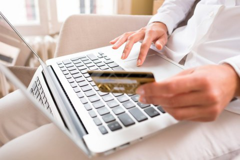 Онлайн кредит на карту