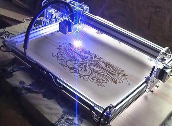 Качественные лазерные станки граверы от американского бренда EpilogLaser