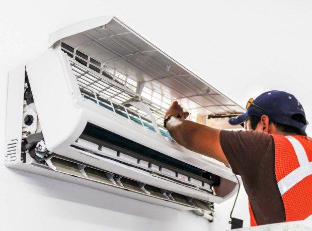 Установка, ремонт и обслуживание климатической техники