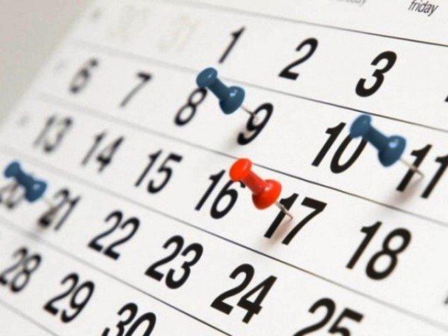 Минтруд определился с графиком выходных и праздничных дней на 2022 год