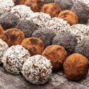 Домашние конфеты из сухофруктов — рецепт лучшего антистресса