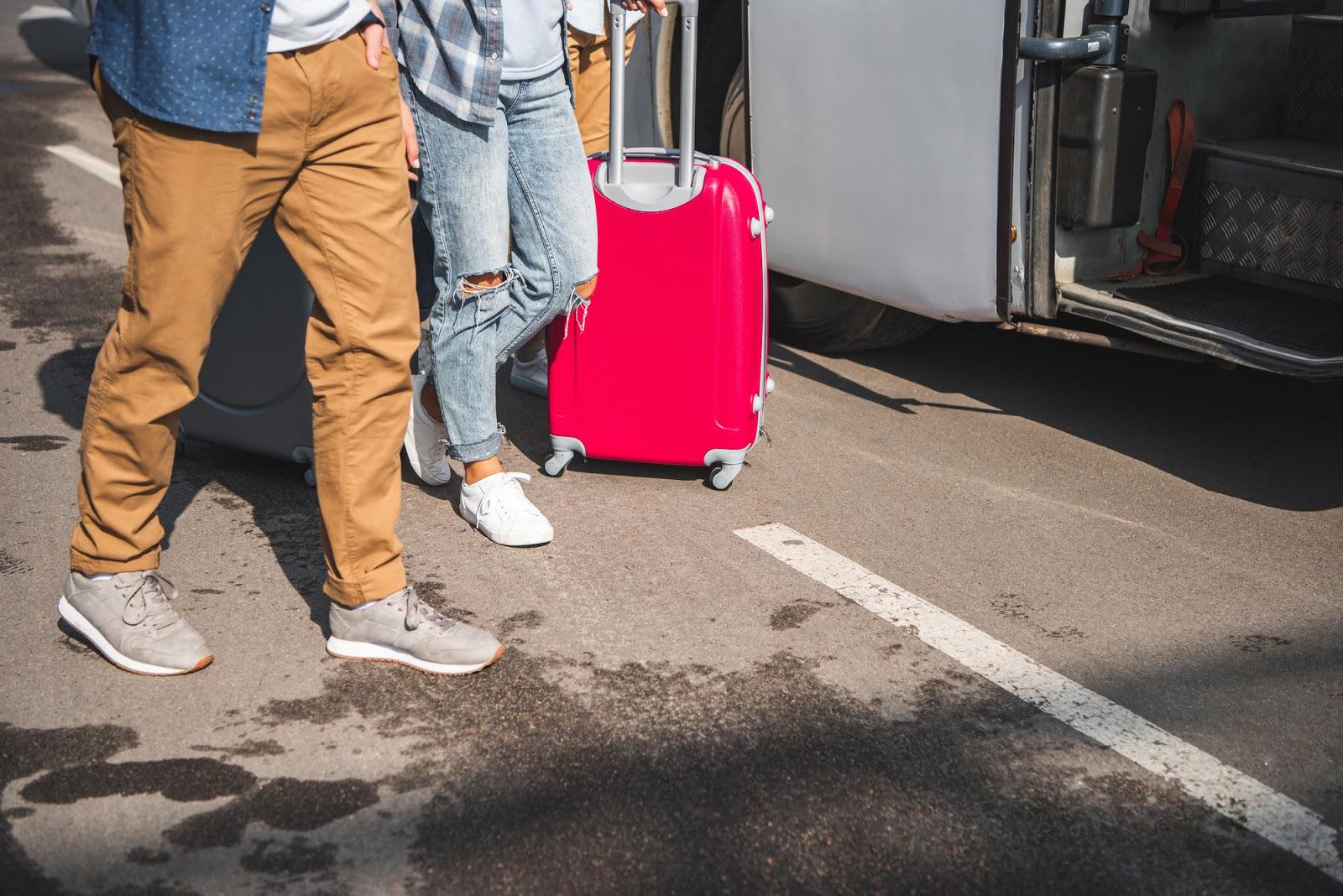 Как доехать из Николаева в Винницу на автобусе?