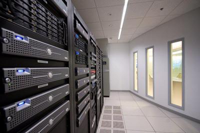 Профессиональные услуги удаленного администрирования серверов