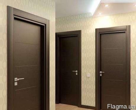 Купить межкомнатные двери с установкой
