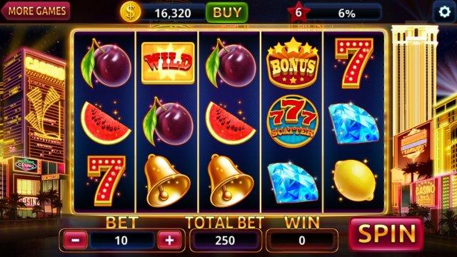 Обзор казино Maxbet