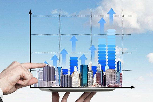 Коммерческая недвижимость для инвестиций