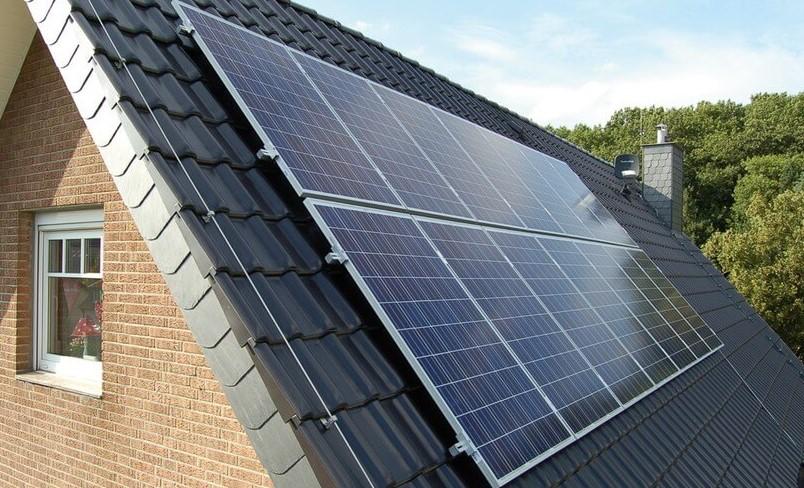 Солнечные батареи в Москве