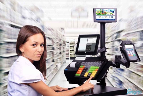 Автоматизация магазинов «под ключ»