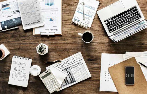 Много полезных и интересных статей на тему бизнеса