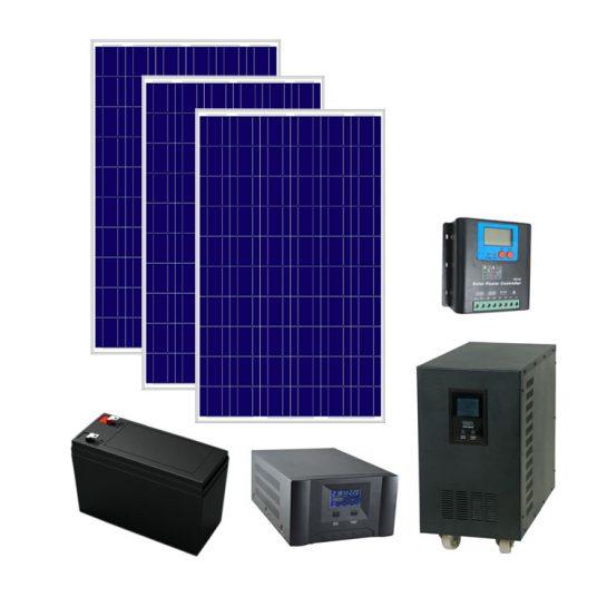 Преобразовательная техника в нетрадиционной и возобновляемой электроэнергетике