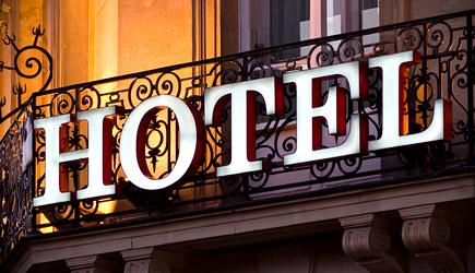 Как выбрать отель для отдыха на курорте