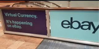 EBay планирует совершать контроль платежных операций