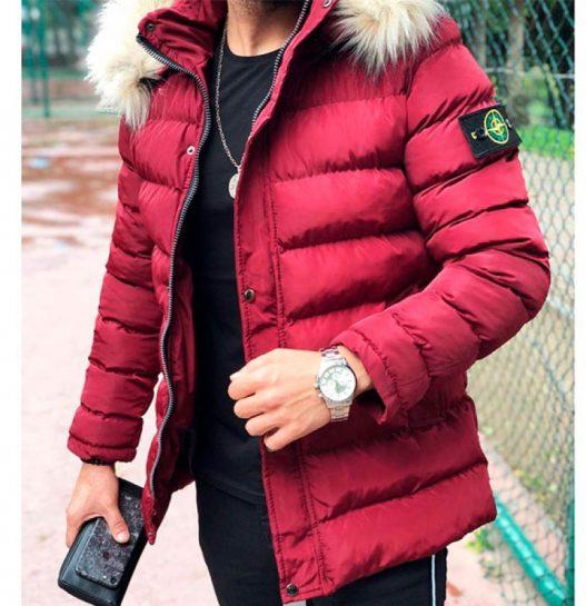 Большой выбор качественной зимней верхней одежды для мужчин