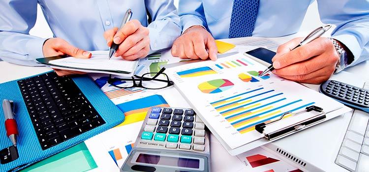 Программа для бухгалтеров компаний любого масштаба