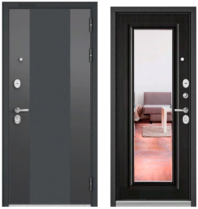 Металлические двери в Алматы от «Бульдорс»