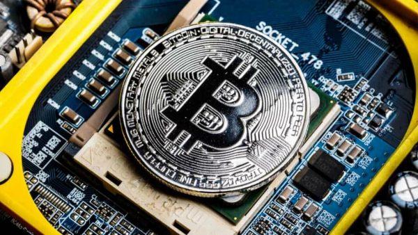 Криптовалюта — появление, майнинг, брокеры