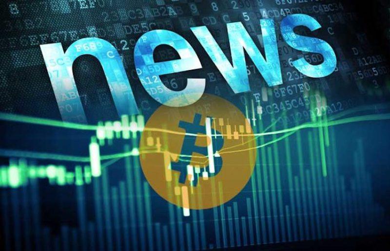 Площадка крипто-новостей