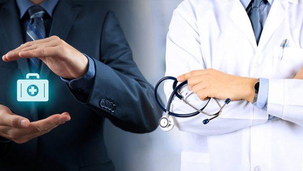 Договор о добровольном медицинском страховании для юридических лиц