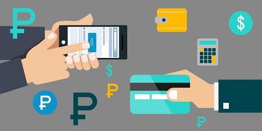Электронные платежные системы — что это?