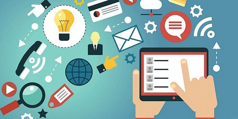 Разработка с нуля и продвижение сайтов любой направленности