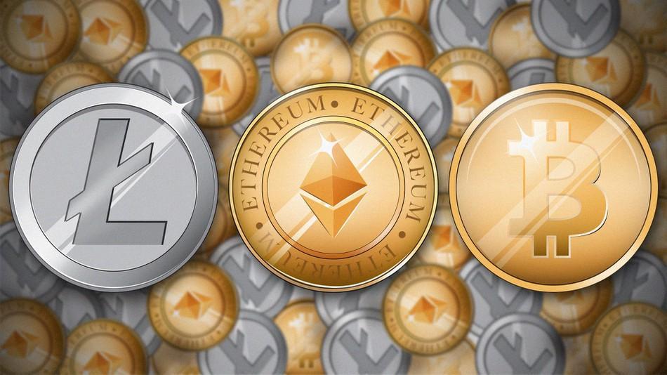Какую криптовалюту стоит покупать кроме биткойна?