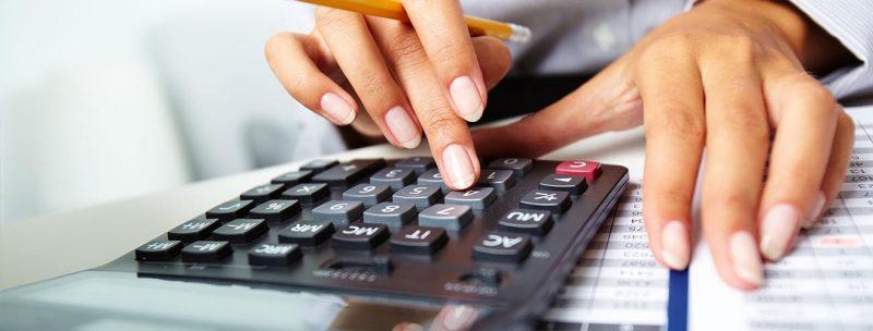 Бухгалтерские услуги по выгодным ценам