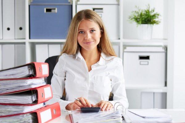 Услуги «личного» бухгалтера