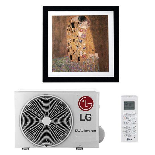 Большой выбор настенных кондиционеров от LG