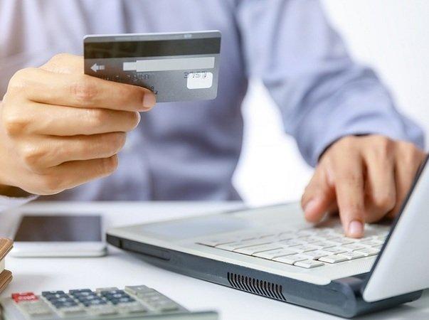 Кредит онлайн от «Євро Гроші»