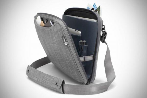 Качественные сумки для ноутбука