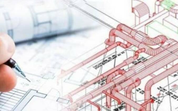 Качественное проектирование и монтаж вентиляции в Днепре